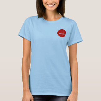 I Tooted Baby Doll T-Shirt