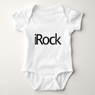 i (totally) Rock Baby Bodysuit