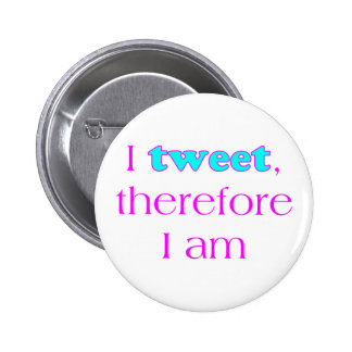 I Tweet Button