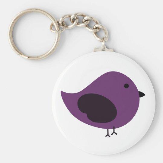 I tweet keychain