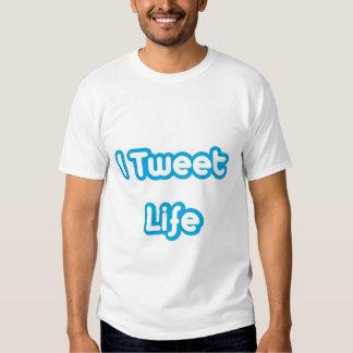I Tweet Life Tee
