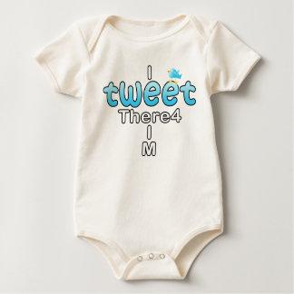 I TWEET There4 I M Baby Creeper
