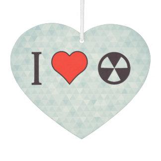 I uranio del corazón