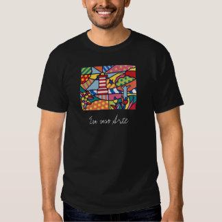 I use Art Shirt