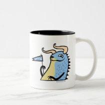 I Use Punctuation Correctly -- mugs