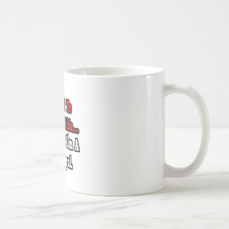 I Used to Have a Life...Principal Coffee Mug