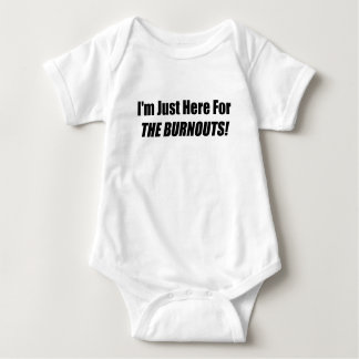 I Used To Have Money Now I Have A Race Car Baby Bodysuit