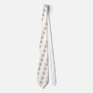 I USUALLY LOOK SO MUCH BETTER THAN THIS NECK TIE