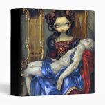 I Vampiri: Arte gótico del vampiro de la CARPETA d