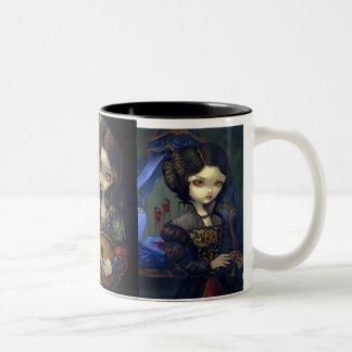 """""""I Vampiri"""" Mug"""