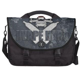 I Vape Hard Commuter Bag