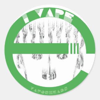 i vAPE Stickers