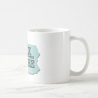 I Vax Because I Care Coffee Mug