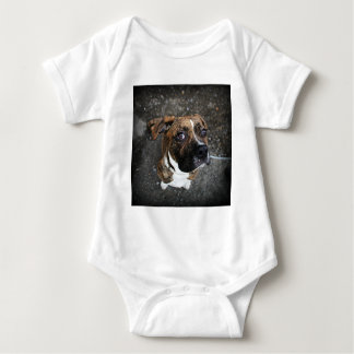 I`ve Seen Your Kind Before Baby Bodysuit