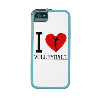 I voleibol del corazón