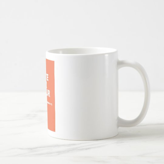 I Vote Mug