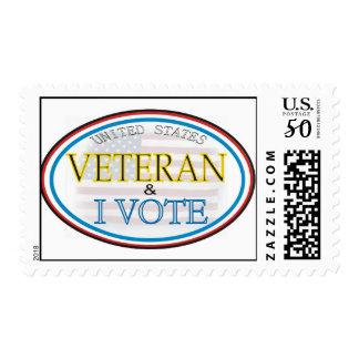 I Vote Postage