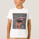 i vote T-Shirt