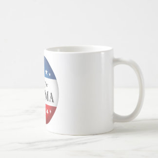 I voted for Obama Mug
