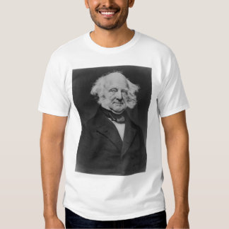 I Voted for Van Buren T Shirt
