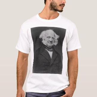 I Voted for Van Buren T-Shirt