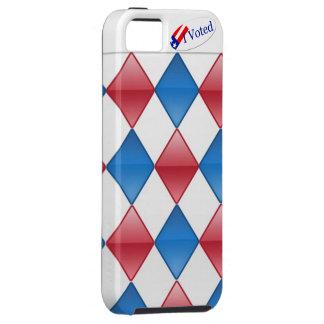 I Voted IPhone 5 Case
