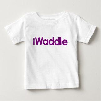 I Waddle Baby T-Shirt