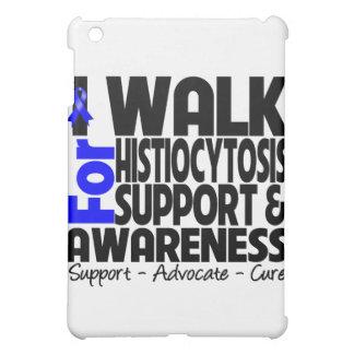 I Walk For Histiocytosis Awareness Case For The iPad Mini