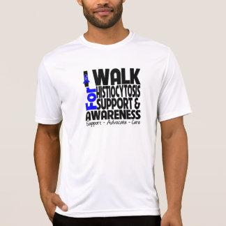 I Walk For Histiocytosis Awareness Shirts