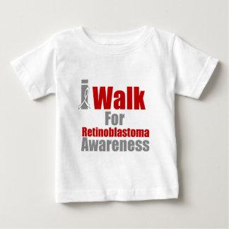 I Walk For Retinoblastoma Awareness Tshirt