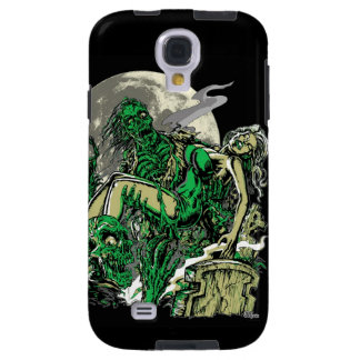 I Walked with a Zombie Galaxy S4 Case