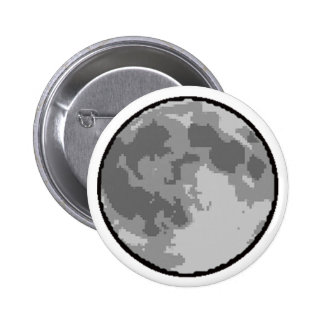 I Wanna be the Guy - Moon Pin
