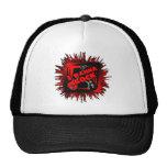 I wanna rock trucker hat