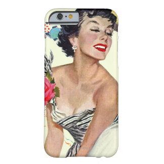 I Want a Man iPhone 6 Case
