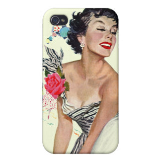 I Want a Man iPhone 4/4S Covers