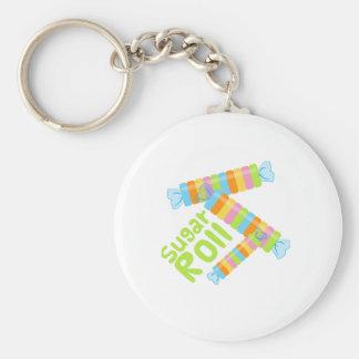 I Want Candy Key Chain