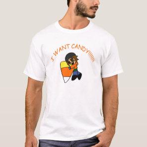I want Candy Shirt 1