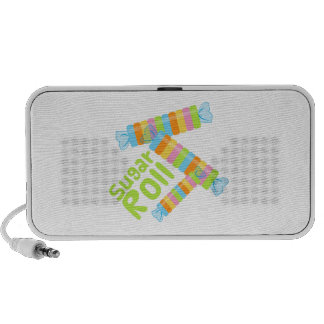I Want Candy Mp3 Speakers