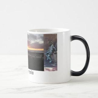 I want Mwa to you Magic Mug