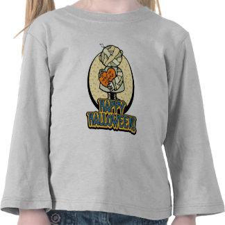 I Want My Mummy Halloween Shirt