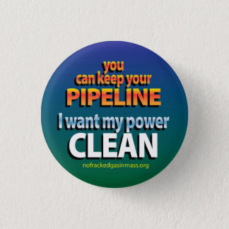 I Want My Power Clean Button