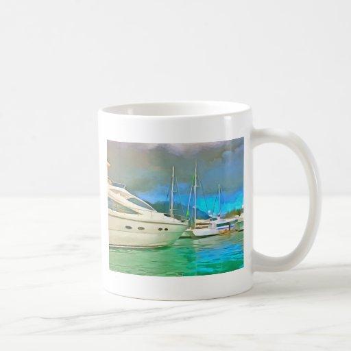 I want one of these classic white coffee mug