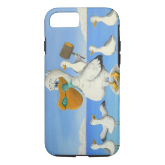 I Want that Fish iPhone 7 Case