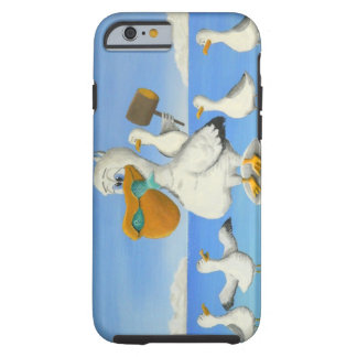 I Want that Fish Tough iPhone 6 Case