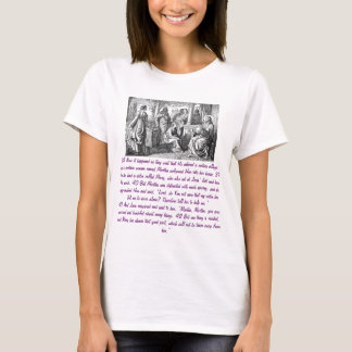 "I want to be a ""Mary""!! T-Shirt"