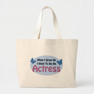 I Want to be an Actress Bag