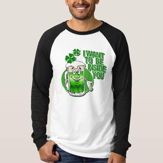 I Want To Be Inside You T-Shirt