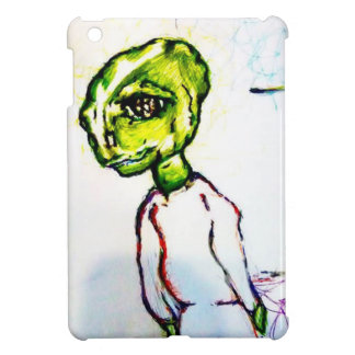 I want to be loved iPad mini case