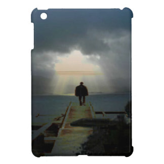 I want to be where the light shines.jpg iPad mini covers
