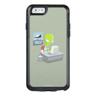 I Want To Believe OtterBox iPhone 6/6s Case